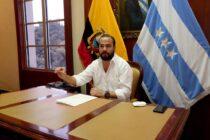 Gobernador del Guayas Luis Chonillo