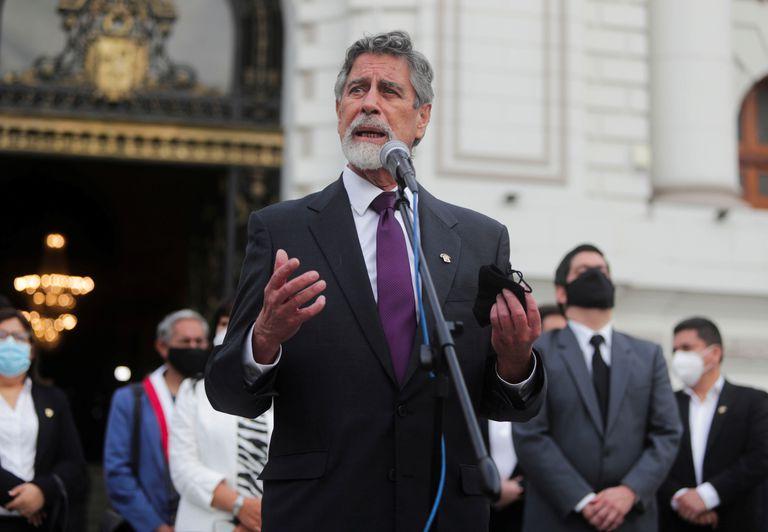 Francisco Sagasti - Noticias de Ecuador