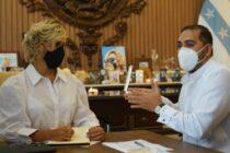 Ministro Vicente Taiano - MIES - Noticias de Ecuador