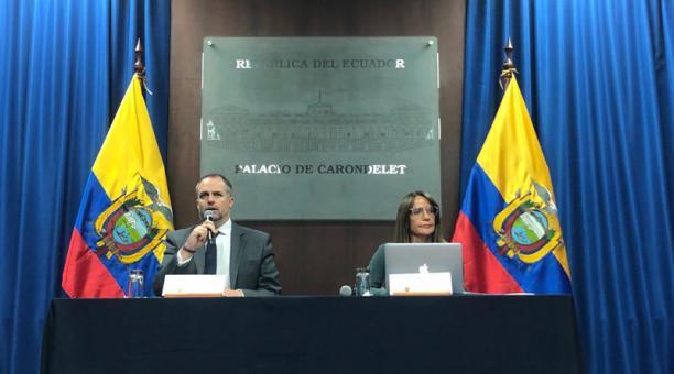Ministerio de Trabajo - Bono de compensación salarial - Noticias de Ecuador