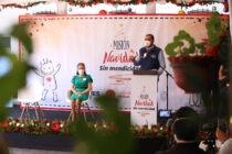 Misión Navidad, Sin Mendicidad - Noticias de Ecuador