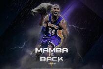 Kobe Bryant aniversario - Noticia de Ecuador