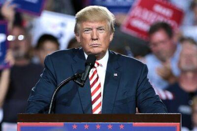 Donald Trump - Noticia de Ecuador