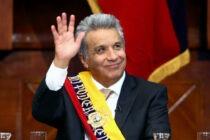 Moreno ofrece bonos - Noticia de Ecuador