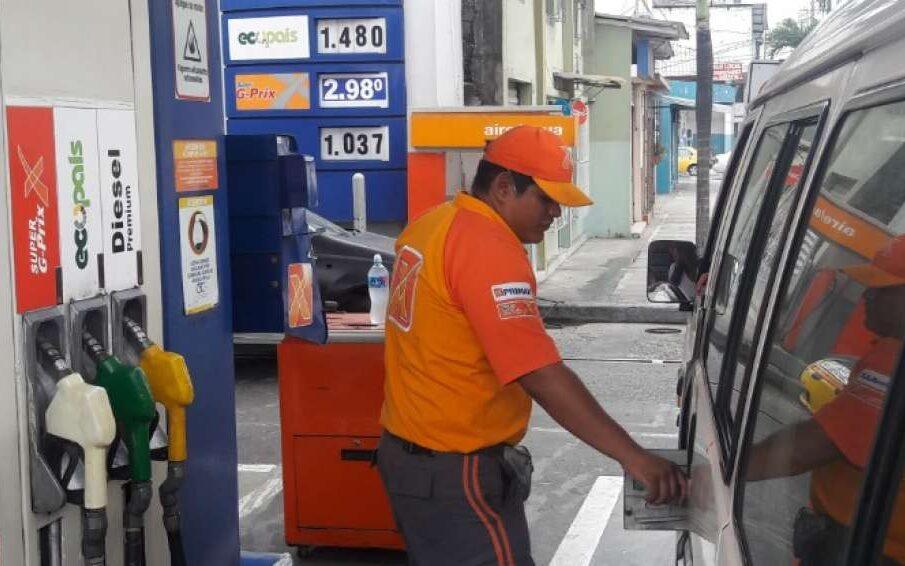 ARC - Diesel - Noticias de Ecuador