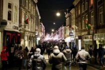 Cuarta noche de disturbios en Países Bajos - Noticias de Ecuador