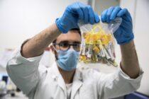 Inversión de vacuna italiana contra el coronavirus - Noticias de Ecuador