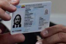 Nueva cédula electrónica en Ecuador - Noticias de Ecuador