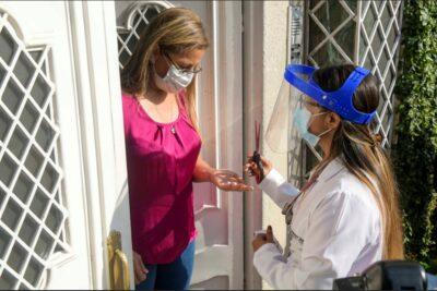 Programa de desparasitación con Invermectina en Guayaquil - Noticia de Ecuador