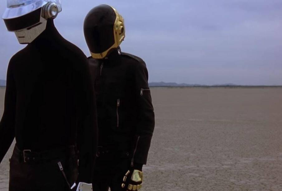 Daft Punk anuncia su separación - Noticia de Ecuador