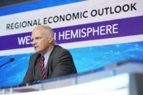Alejandro Werner, FMI - Noticias de Ecuador