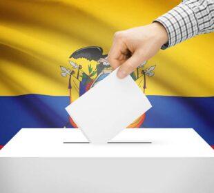 Ecuador-Elecciones-Noticias de Ecuador