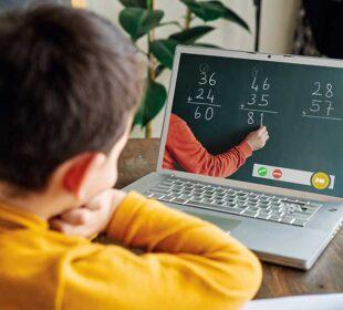 La UNICEF dice que los estudiantes aprenden menos en la virtualidad - Noticia de Ecuador