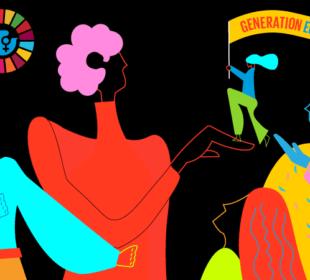 Día Internacional de la Mujer - ONU Mujeres - Noticias de Ecuador