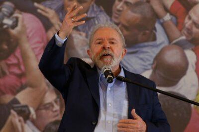Lula Da Silva - Noticias de Ecuador