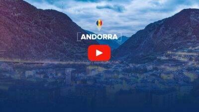 Andorra, el paraíso youtuber - Noticias de Ecuador