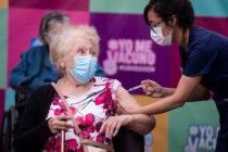 Proceso de vacunación en Chile - Noticias de Ecuador