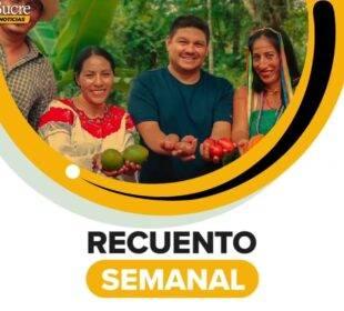 Noticias del 1 al 5 de marzo - Noticias de Ecuador