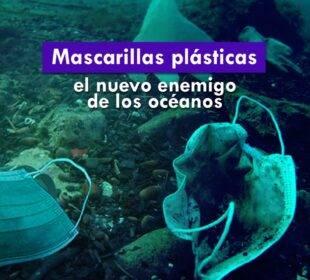Mascarillas plásticas - Noticias de Ecuador