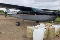 Avionetas encontradas en Milagro - Noticias de Ecuador