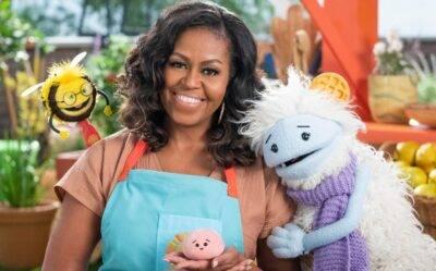 Michelle Obama, Waffles y Mochi - Noticia de Ecuador