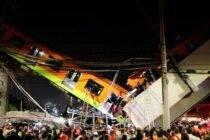 vagones de tren en la CDMX - Noticia de Ecuador