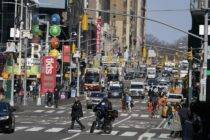 Nueva York levanta las restricciones - Noticias de Ecuador