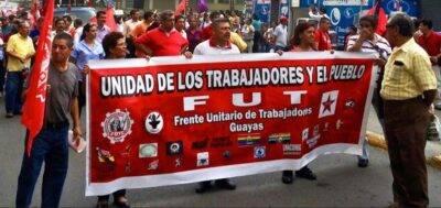 Movimientos sociales y sindicales preparan movilizaciones en contra del gobierno - Noticias de Ecuador