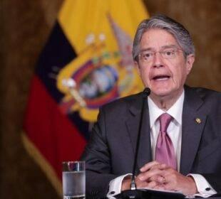 ¡No va más! Lasso retira proyecto de Ley para para Gestión de Emergencia Sanitaria por pandemia - Noticias de Ecuador