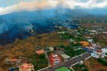 Erupción volcánica en la Palma - Noticias de Ecuador