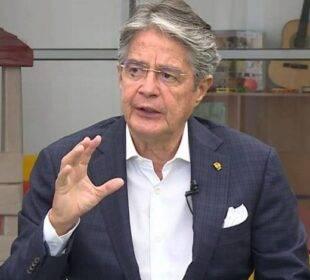 Radares en el país eran manejados sin control y de manera ineficiente según Guillermo Lasso - Noticias de Ecuador
