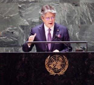 Lasso entregará este 24 de septiembre la Ley de Oportunidades a la Asamblea - Noticias de Ecuador