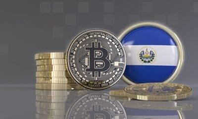 El Bitcoin sufre desplome después que El Salvador lo autorizó - Noticias de Ecuador