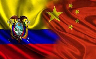 Artesanos ven con temor acuerdo comercial entre Ecuador y China - Noticias de Ecuador