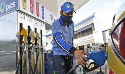 La gasolina extra y el diésel con más aumento en los últimos meses - Noticias de Ecuador
